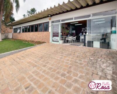 Bella Rosa Campo Largo tem novo endereço