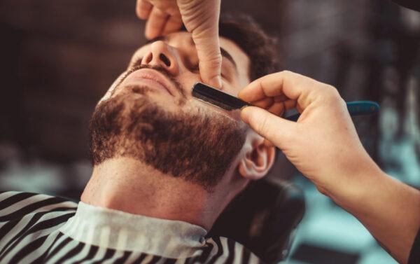 Barbearia Completo