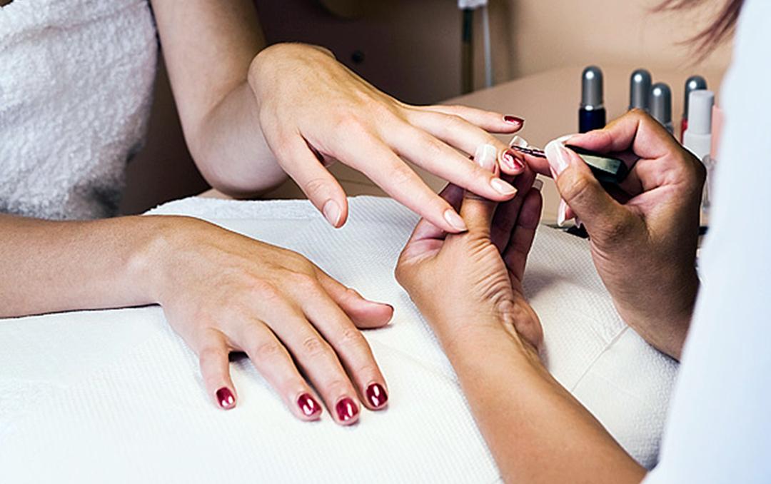 Manicure e Pedicuro