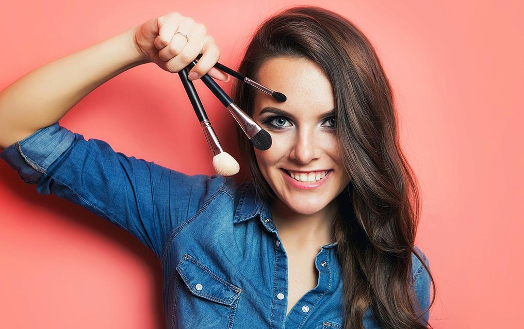 Maquiagem Profissional Personalizado LIVE